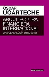 Libro Arquitectura Financiera Internacional