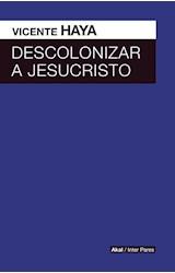 Papel DESCOLONIZAR A JESUCRISTO