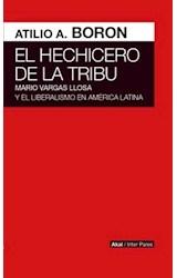 Papel EL HECHICERO DE  LA TRIBU