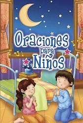 Libro Oraciones Para Niños