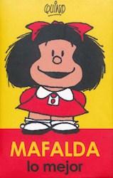 Libro Mafalda  Lo Mejor (Minilibro)