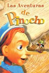 Libro Las Aventuras De Pinocho