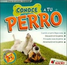 Libro Conoce A Tu Perro