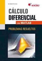 Libro Calculo Diferencial Con Matlab