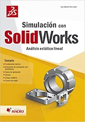 Simulacion Con Solidworks