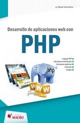 Libro Desarrollo De Aplicaciones Web Con Php