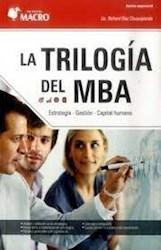 Libro La Trilogia Del Mba