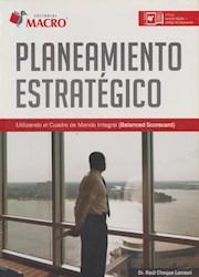 Libro Planeamiento Estrategico