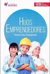 Libro Hijos Emprendedores