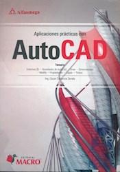 Aplicaciones Practicas Con Autocad