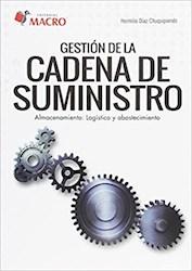 Libro Gestion De La Cadena De Suministro