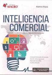 Libro Inteligencia Comercial