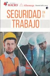 Libro Seguridad En El Trabajo