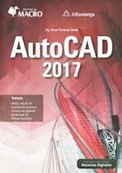 Libro Autocad 2017