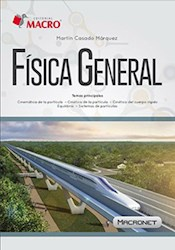 Libro Fisica General