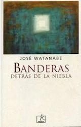 Papel BANDERAS DETRAS DE LA NIEBLA