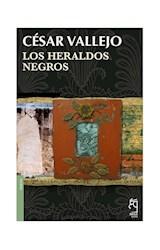 Papel LOS HERALDOS NEGROS