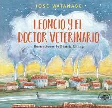 Papel LEONCIO Y EL DOCTOR VETERINARIO