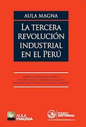 Libro Aula Magna. La Tercera Revolucion Industrial En E