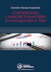 Libro Contabilidad Y Analisis Financiero