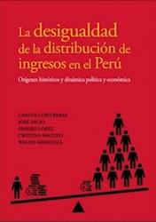 Libro La Desigualdad De La Distribucion De Ingresos En
