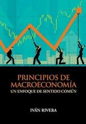 Libro Principios De Macroeconomia