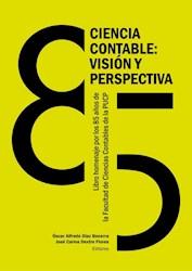 Libro Ciencia Contable: Vision Y Perspectiva
