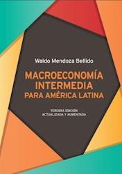 Libro Macroeconomia Intermedia Para America Latina