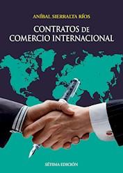 Libro Contratos De Comercio Internacional