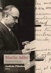 Libro Martin Adan