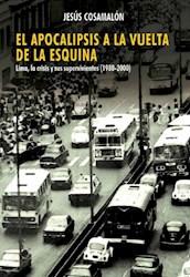 Libro El Apocalipsis A La Vuelta De La Esquina