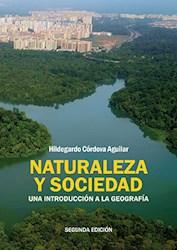 Libro Naturaleza Y Sociedad