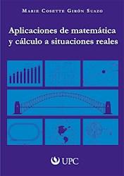 Libro Aplicaciones De Matematica Y Calculos A Situacio