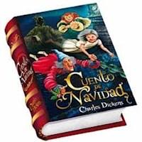 Libro Cuentos De Navidad