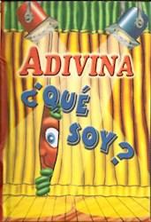 Libro Adivina Quien Soy ?