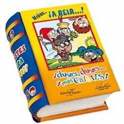 Libro Niños A Reir  Chistes Y Mas Chistes 1