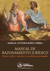 Libro Manual De Razonamiento Juridico