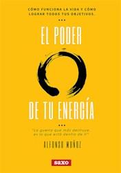 Libro El Poder De Tu Energia