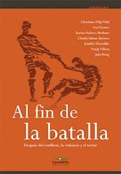 Libro Al Fin De La Batalla