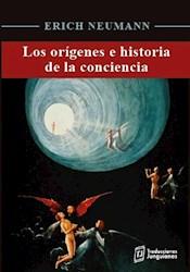 Libro Los Origenes E Historia De La Conciencia