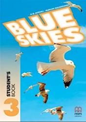 Libro Blue Skies 3 Student'S Book + Cd