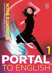Libro Portal To English 1 ( Brit.) Student'S Book