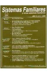 Papel SISTEMAS FAMILIARES 19-3 (SUBJETIVIDAD, FAMILIA, COMUNIDAD Y