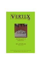 Papel VERTEX N§53 (SINTOMAS TEMPRANOS Y PRODROMICOS DE LA ESQUIZOF