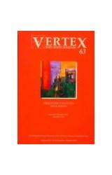 Papel VERTEX N§63 (PSIQUIATRIA Y FILOSOFIA DE LA MENTE)