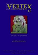 Papel VERTEX N§65 (INTERNACION PSIQUIATRICA)
