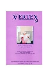 Papel VERTEX N§66 (SEXOLOGIA Y SEXUALIDAD)
