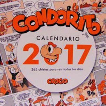 Papel Condorito 2017