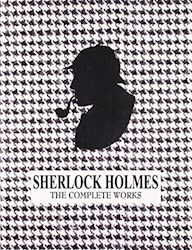 Libro The Complete Works Of Sherlock Holmes