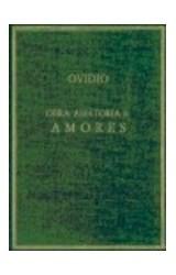 Papel OBRA AMATORIA I. AMORES